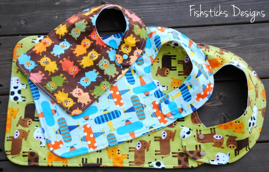 The Bibs In All Sizes Tutorial Gorgeous Adult Bib Patterns