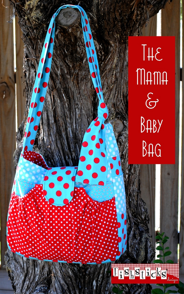 Mama & Baby Bag