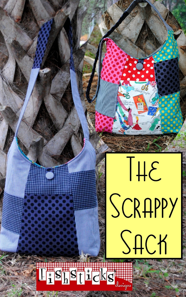 The Scrappy Sack